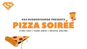 Pizza Soirée 2021