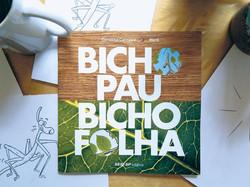 Bicho-Pau, Bicho-Folha