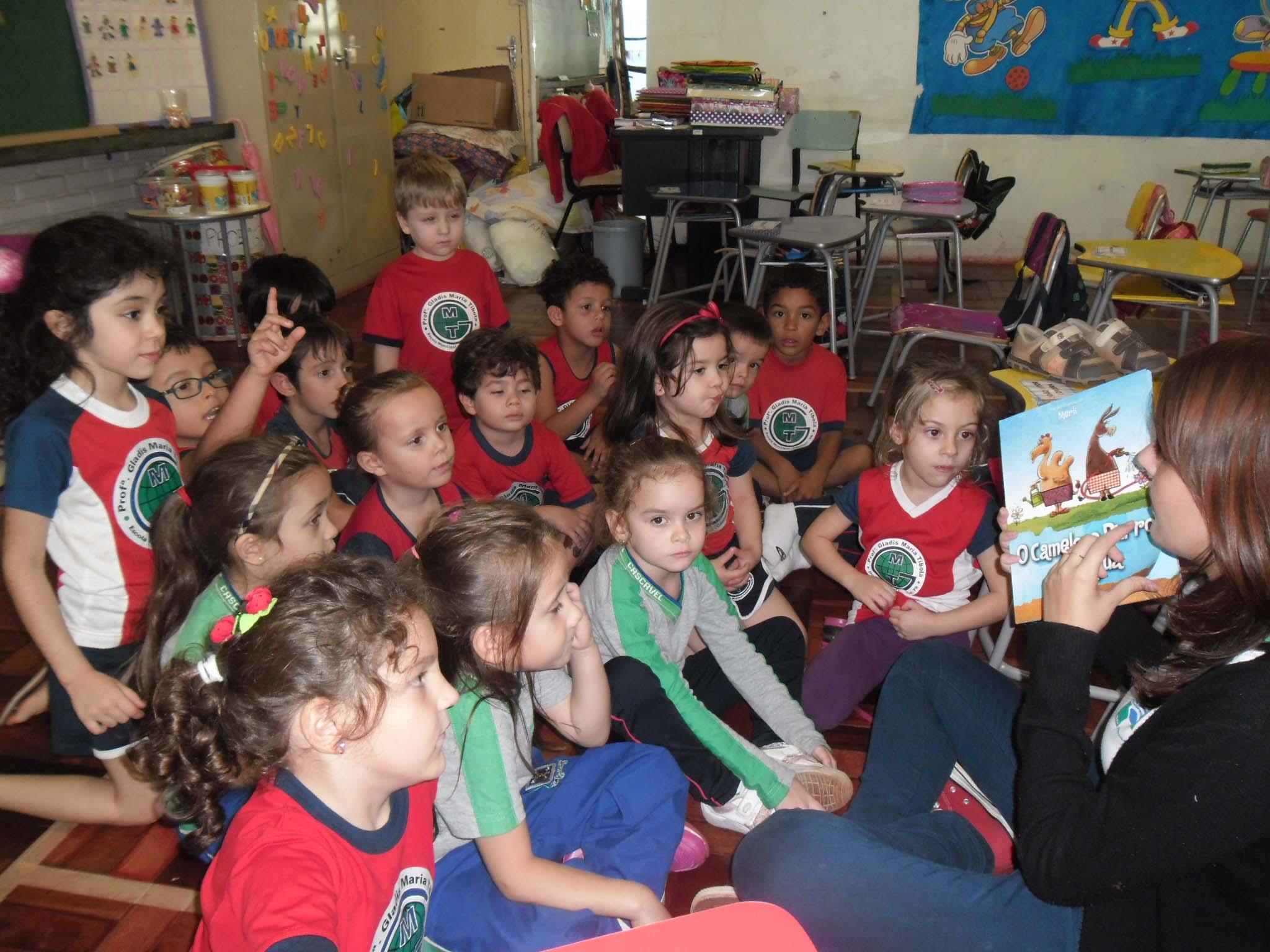 Projetos educacionais