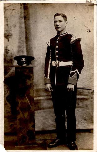 Thomas.Alfred.Donovan.1st Battalion Norf