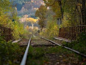 Waarom ik van spoorwegen houd