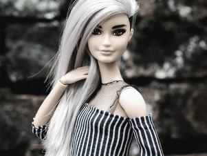 Barbiepop