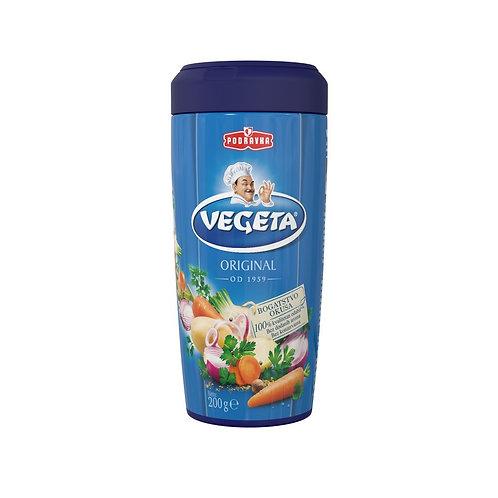 ベゲタ:万能調味料(クロアチア製)