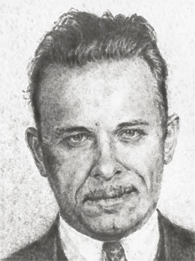 John Dillenger