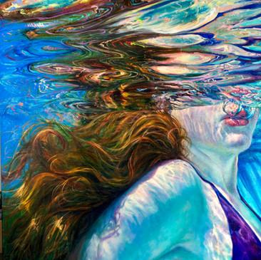 """Oceans of Violet"""