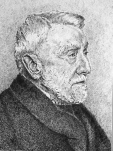 Dr. Henry Faulds - Fingerprint Science Pioneer