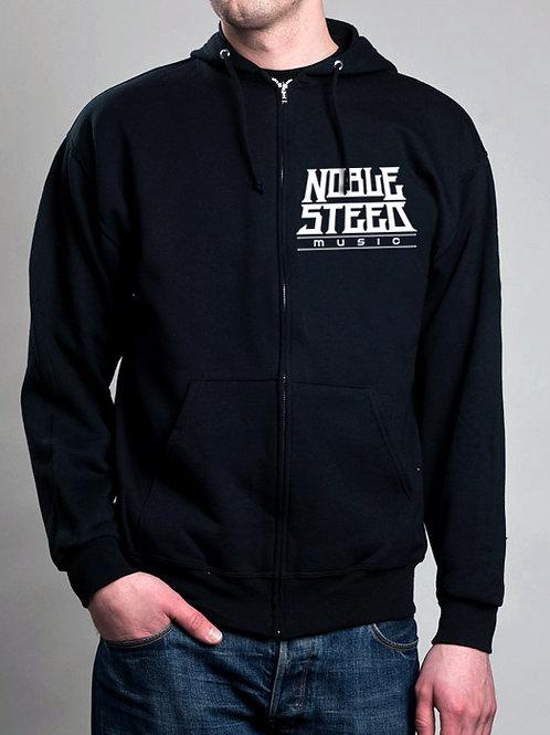 Noble Steed Music Hoodie