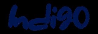 אינדיגו לוגו כחול.png