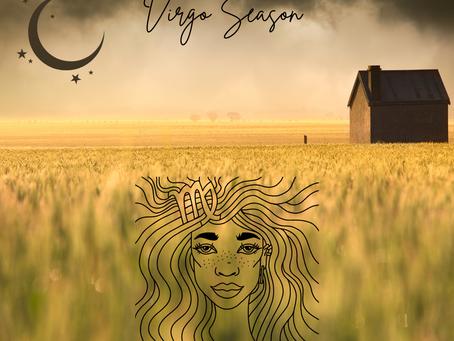 Astrology for Virgo Season