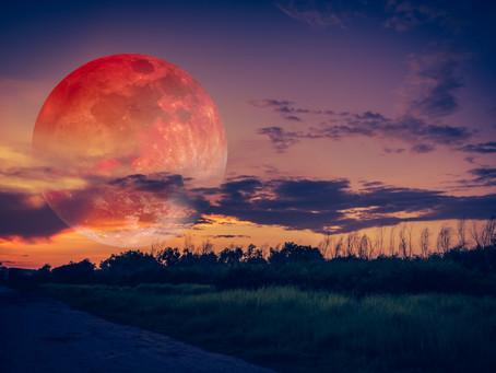 Aries Full Moon September 24th