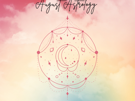August Astrology