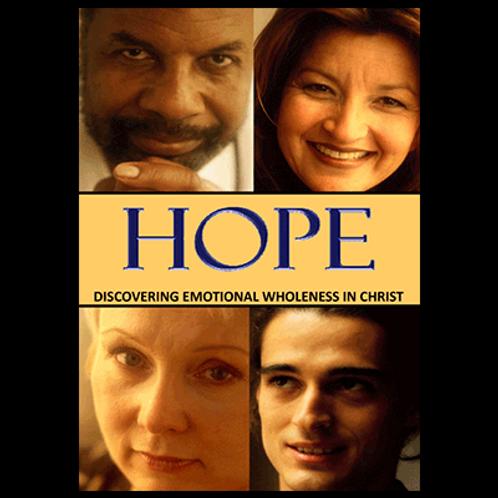 JOURNEY TO HOPE (WORKBOOK)