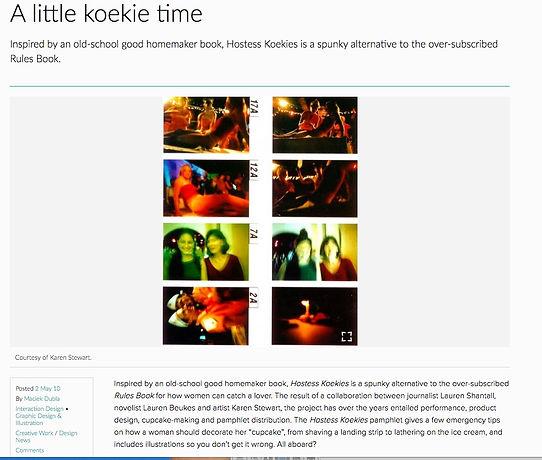 A little koekie time.jpg