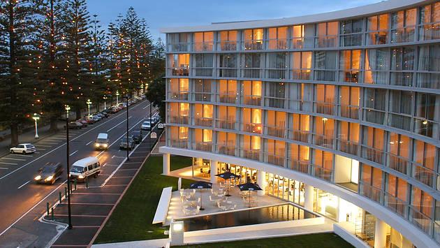 Scenic Circle Hotel, New Zealand