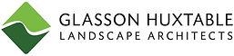 GLasson Huxtable Landscape Architects Logo