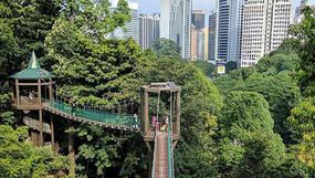 Kuala Lumpur Adventure Park, Malaysia