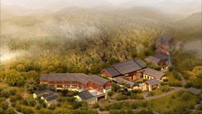 Mulberry Resort, China