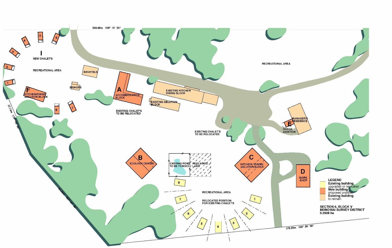 Borland Lodge Master Plan