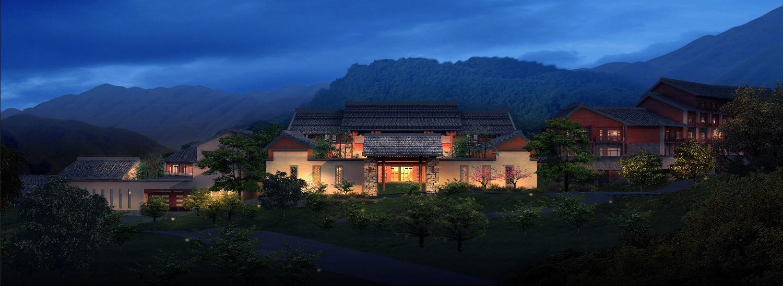 Resort Elevation Visual