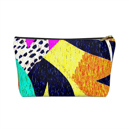 Vibrant Thang Accessory Pouch w T-bottom