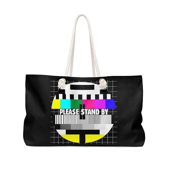 Stand By Weekender Bag