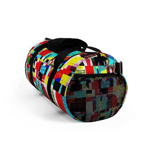 Colors of the World Duffel Bag