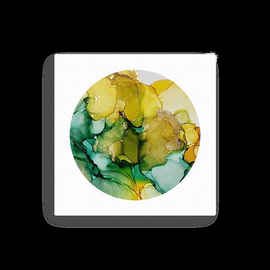 Earth tones 3 Canvas