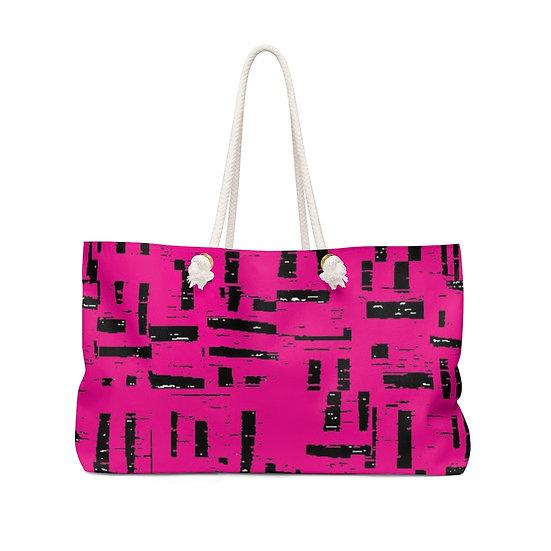 Pink Panther Weekender Bag