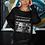 Thumbnail: You're Killing My Vibe Unisex Crewneck Sweatshirt