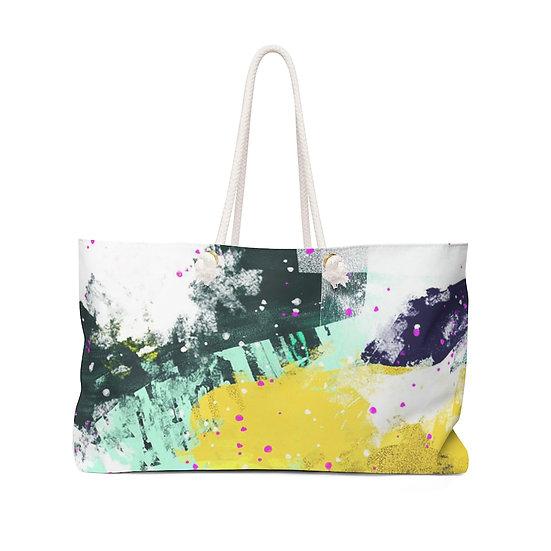 West Palm Beach Weekender Bag