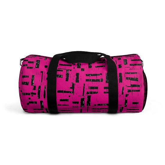 Pink Panther Duffel Bag