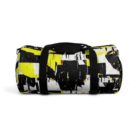 All Kinds of Shady Duffel Bag