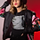 Thumbnail: Lips of an Angel Organic Women's Lover T-shirt