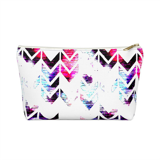 Electric Tribal Accessory Pouch w T-bottom
