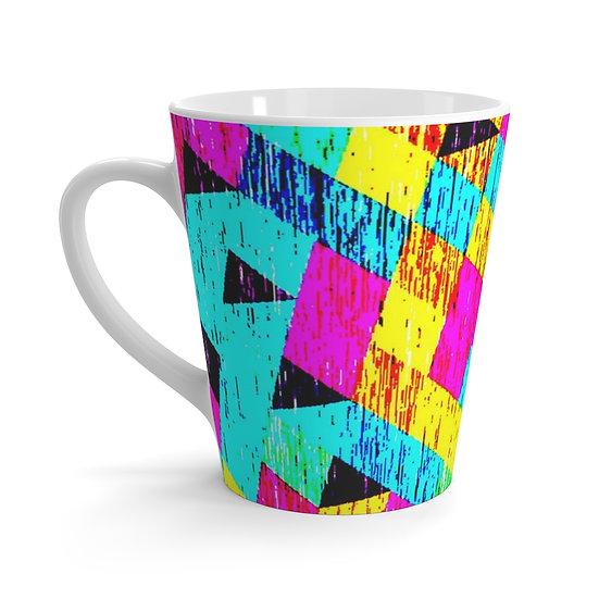 Brighter than You Latte mug