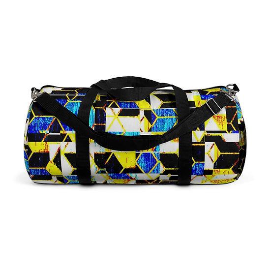 Royal Angles Duffel Bag