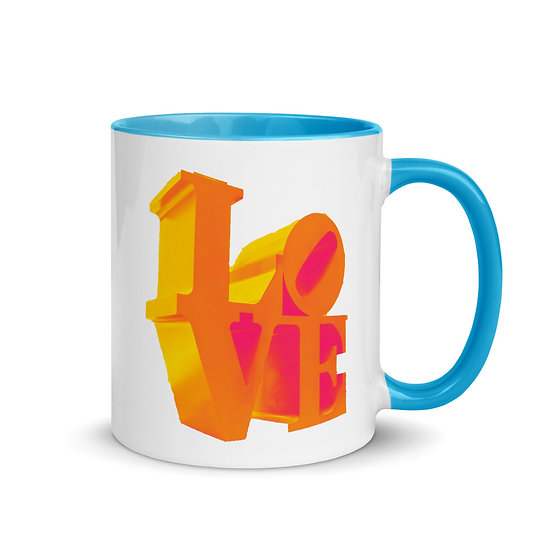 A Little Bit of Love Mug