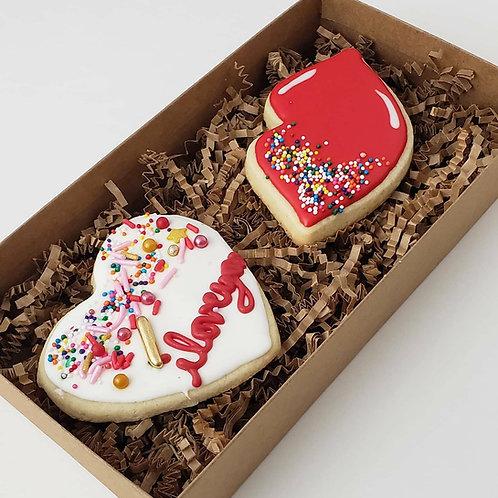 Assorted Cookie Bags (Seasonal)