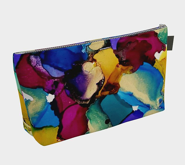 Melted Royal Jewels Accessory Bag