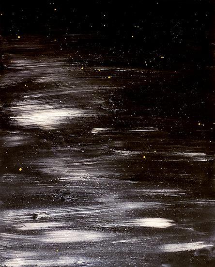 Midnight Sky