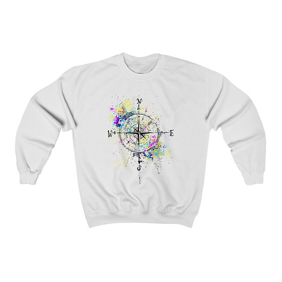 The World Is Ours Sweatshirt