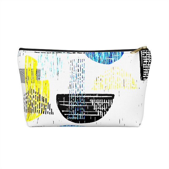 Open Spaces Accessory Pouch w T-bottom