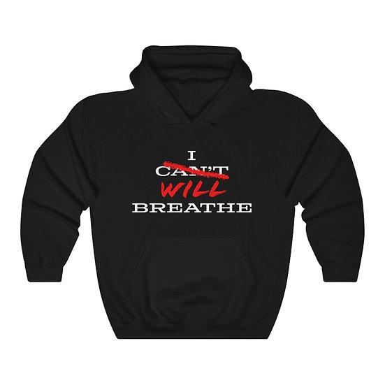 Purpose Driven Unisex Hooded Sweatshirt