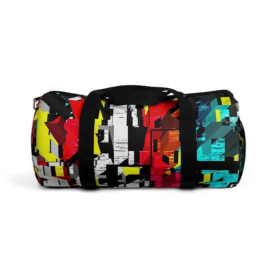 Offset Vibrance Duffel Bag