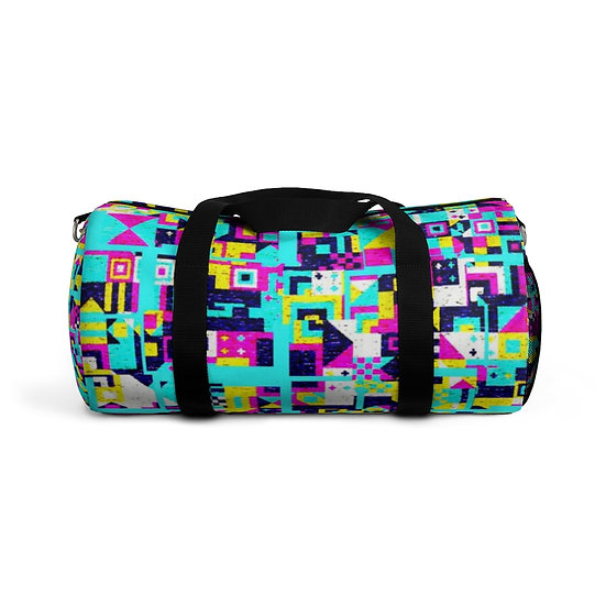 Tetris Duffel Bag