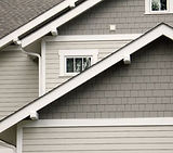 South Point One, a Trussville, AL contractor, specializes in residential siding.