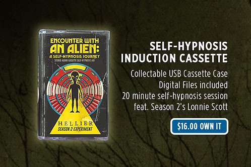 Self-Hypnosis Induction Kit