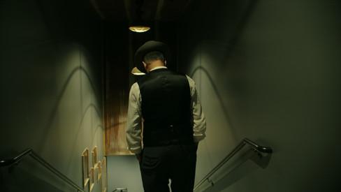 Aiden Sinclair | The Underground