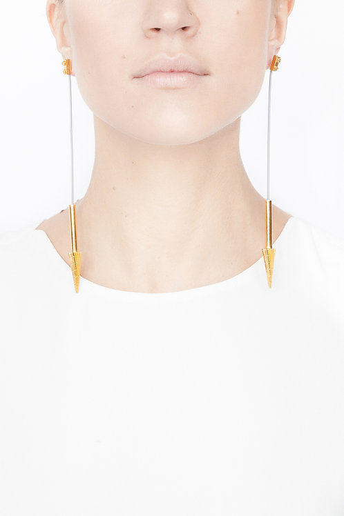 Collier Missile - long