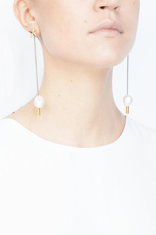 Boucles d'oreilles Classic sensas